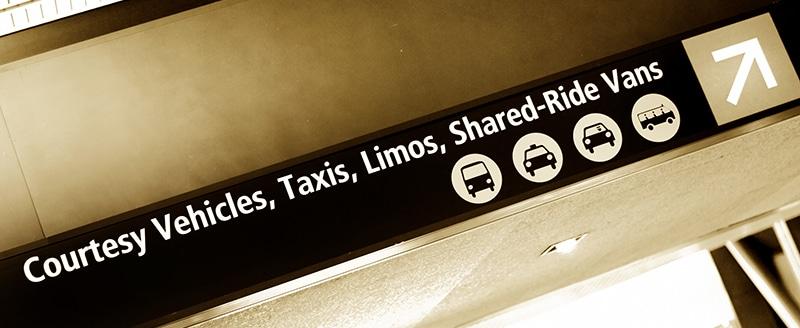 black car services usa